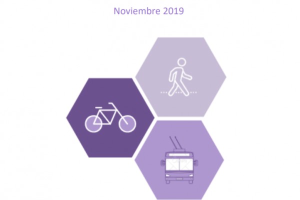 La movilidad urbana sustentable en México; propuesta regulatoria y programática
