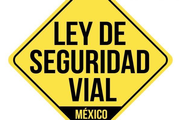 Iniciativa de Ley General de Seguridad Vial