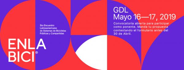 Céntrico apoyó y participó en el 5to Encuentro Latinoamericano de Bicicletas Públicas y Compartidas